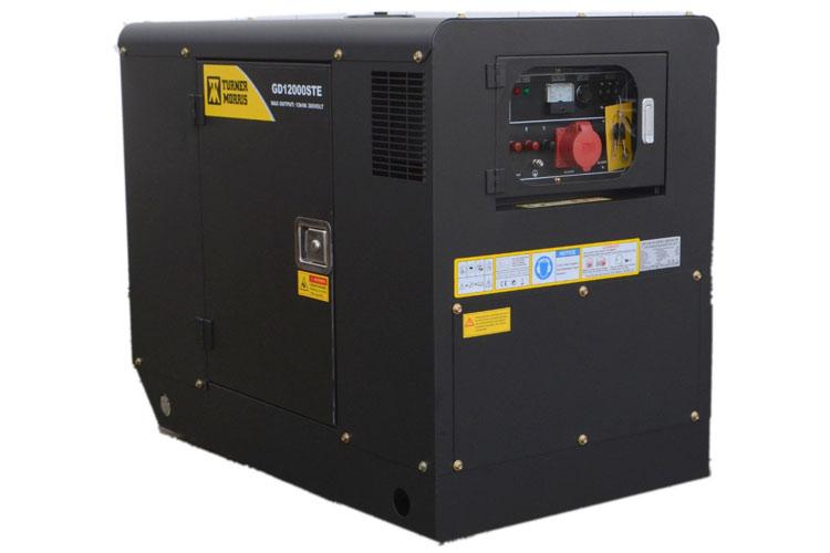 EWS-Generators